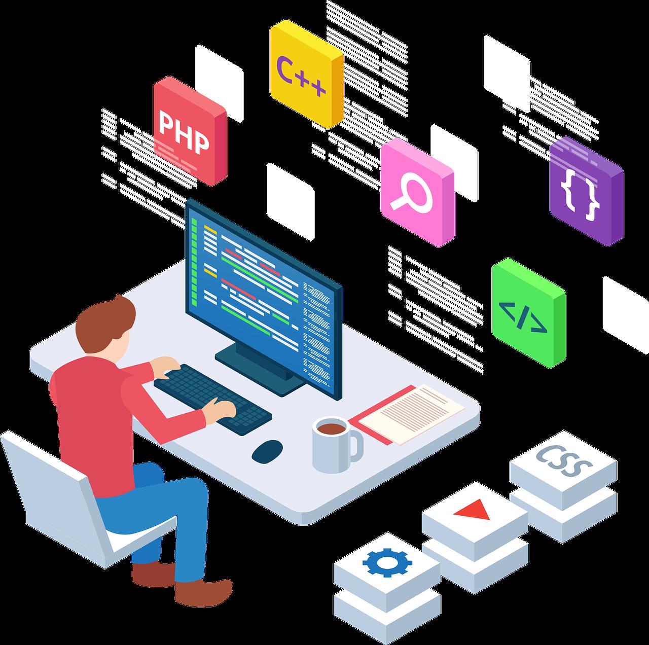 free website development and optimization tools